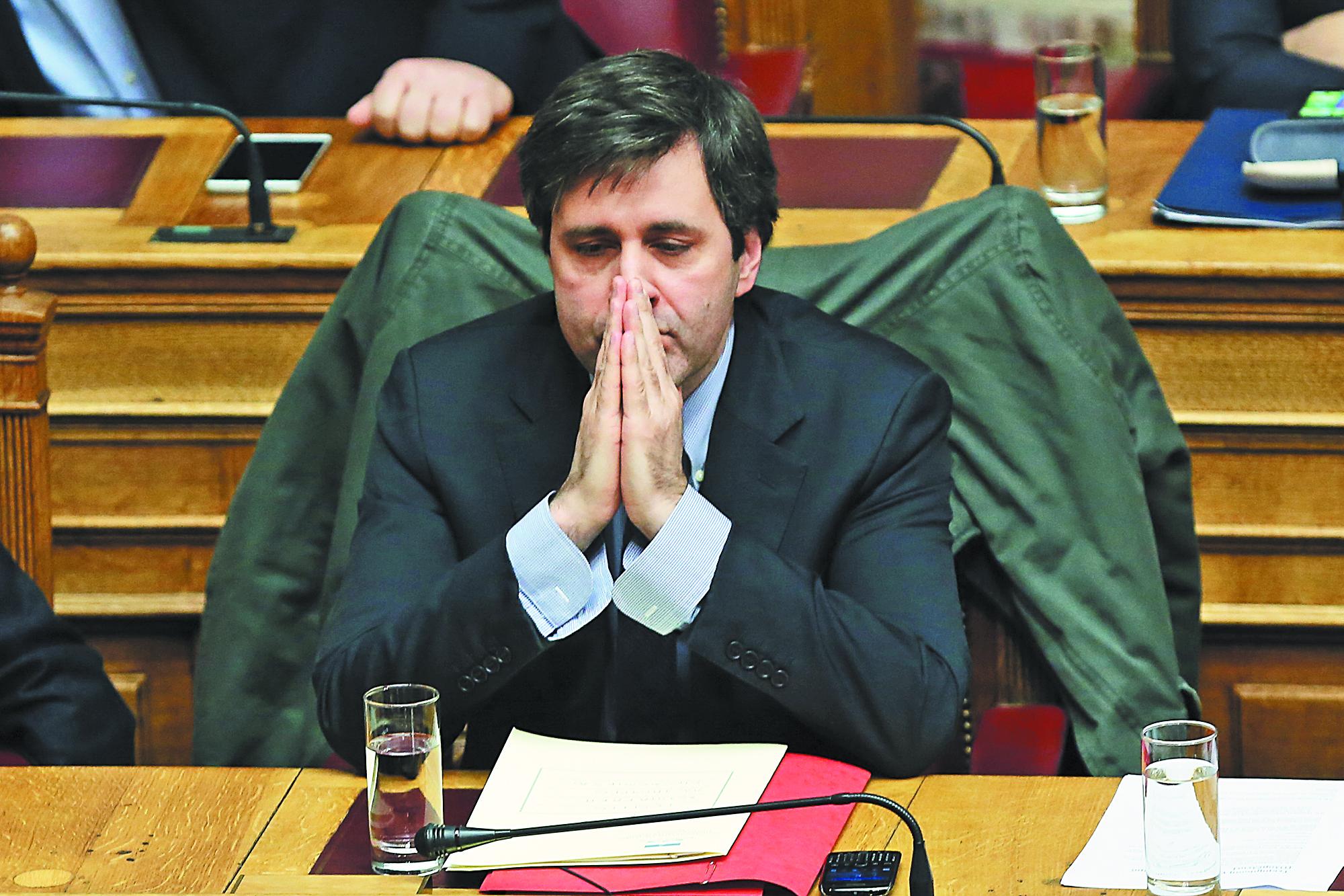 Στα βαθιά της διαπραγμάτευσης από την Τρίτη με συζήτηση για περικοπές επιδομάτων | tovima.gr
