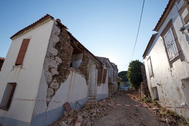 Χρηματοδότηση 2,5 εκ. ευρώ για το δήμο Λέσβου | tovima.gr