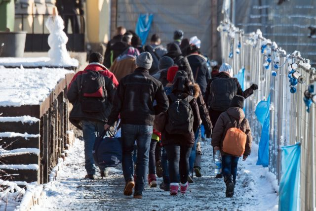 Καλύτερη πρόληψη για την παραβατικότητα των προσφύγων | tovima.gr