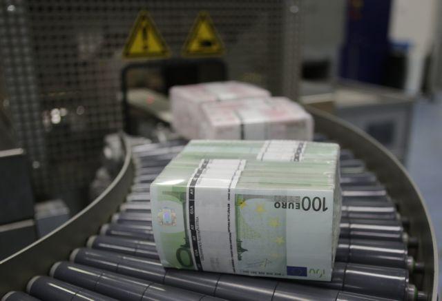ΤτΕ: Νέα μείωση του ELA κατά €2,8 δισ.   tovima.gr