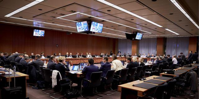 EWG: Ανοιξε ο δρόμος για την ολοκλήρωση της γ' αξιολόγησης   tovima.gr