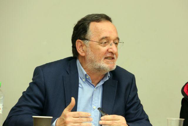 Λαφαζάνης: Πολιτικός κλέφτης ο Αλ. Τσίπρας | tovima.gr