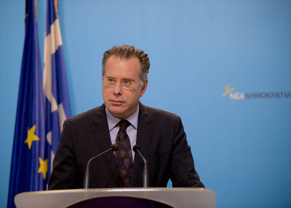 Γ. Κουμουτσάκος για ΥΠΕΞ: Λάθος εκτιμήσεις οδηγούν σε λάθος στρατηγικές   tovima.gr