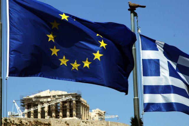 Eurostat: Ισχνή η ανάπτυξη στην Ελλάδα, σπριντ στην Ευρώπη   tovima.gr