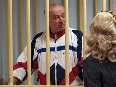 Βρετανία: Από νευροπαραλυτικό παράγοντα η δηλητηρίαση του ρώσου κατάσκοπου | tovima.gr