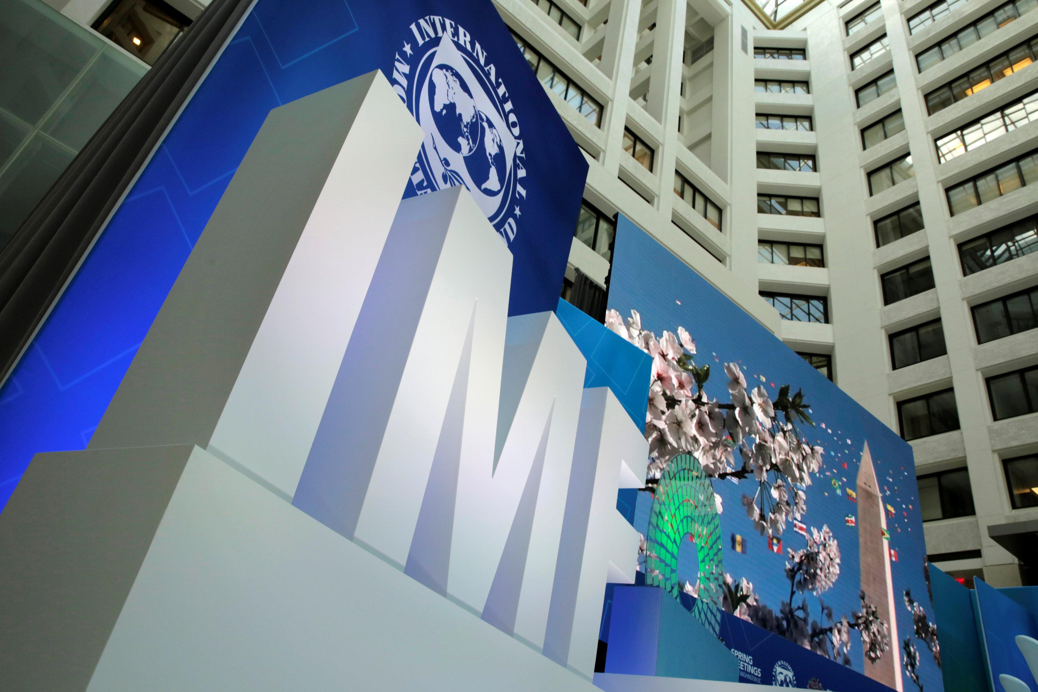 ΔΝΤ: Κλειστά χαρτιά για την ανάγκη ή όχι προληπτικής γραμμής πίστωσης | tovima.gr