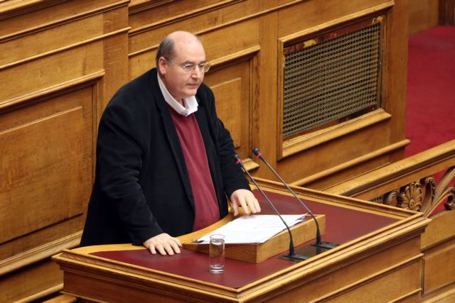 Ν.Φίλης: Το ζήτημα των δύο στρατιωτικών δεν είναι το μείζον σήμερα   tovima.gr