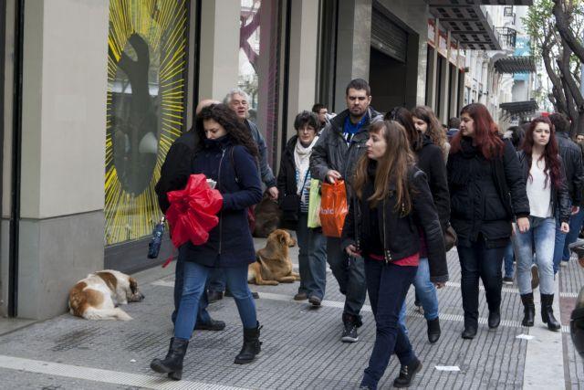 Θεσσαλονίκη: Πότε ξεκινά το πασχαλινό ωράριο των καταστημάτων | tovima.gr