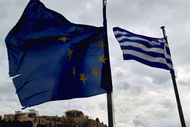 Eurostat: Στο 0,4% ο πληθωρισμός στη Ελλάδα τον Φεβρουάριο   tovima.gr