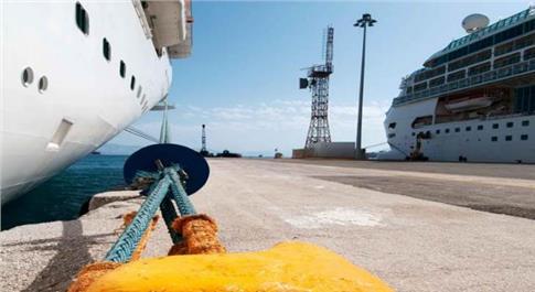 Απαγορευτικό απόπλου για τα πλοία ανοιχτού τύπου από το λιμάνι της Κέρκυρας   tovima.gr