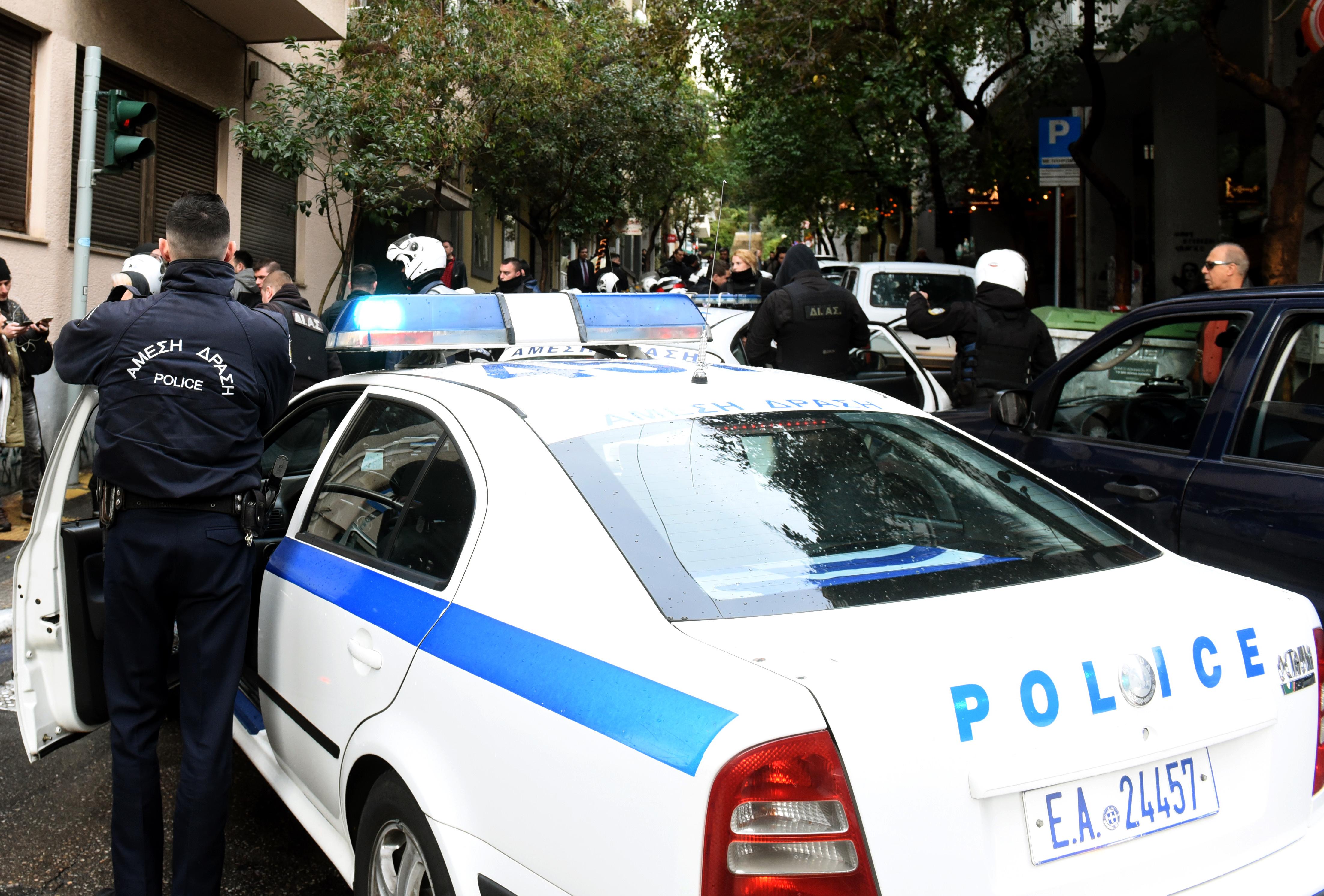 Η ΕΛ.ΑΣ αποσυνδέει την δολοφονία του 19χρονου με επίθεση ληστών | tovima.gr