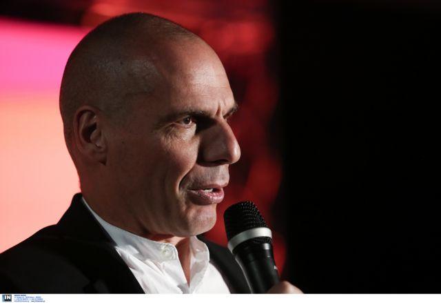 O Βαρουφάκης ανακοίνωσε την ίδρυση του κόμματός τους | tovima.gr