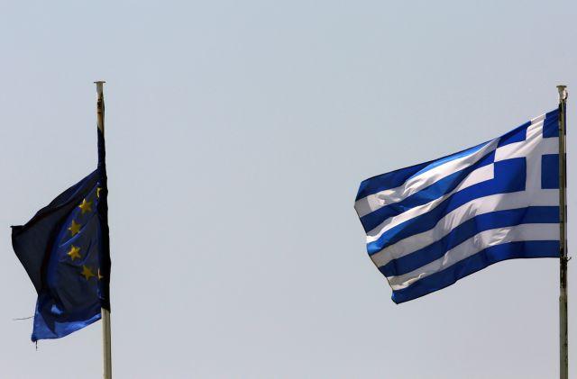 Διαδεδομένη άγνοια μεταξύ των Ελλήνων για το τι είναι η ΕΕ   tovima.gr