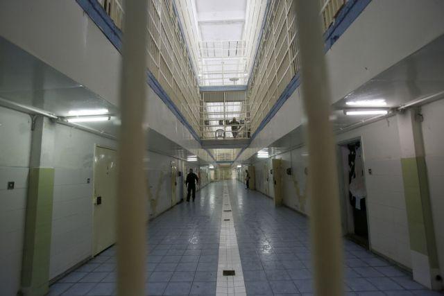 Περιστατικό ομηρίας στις φυλακές Τρικάλων | tovima.gr