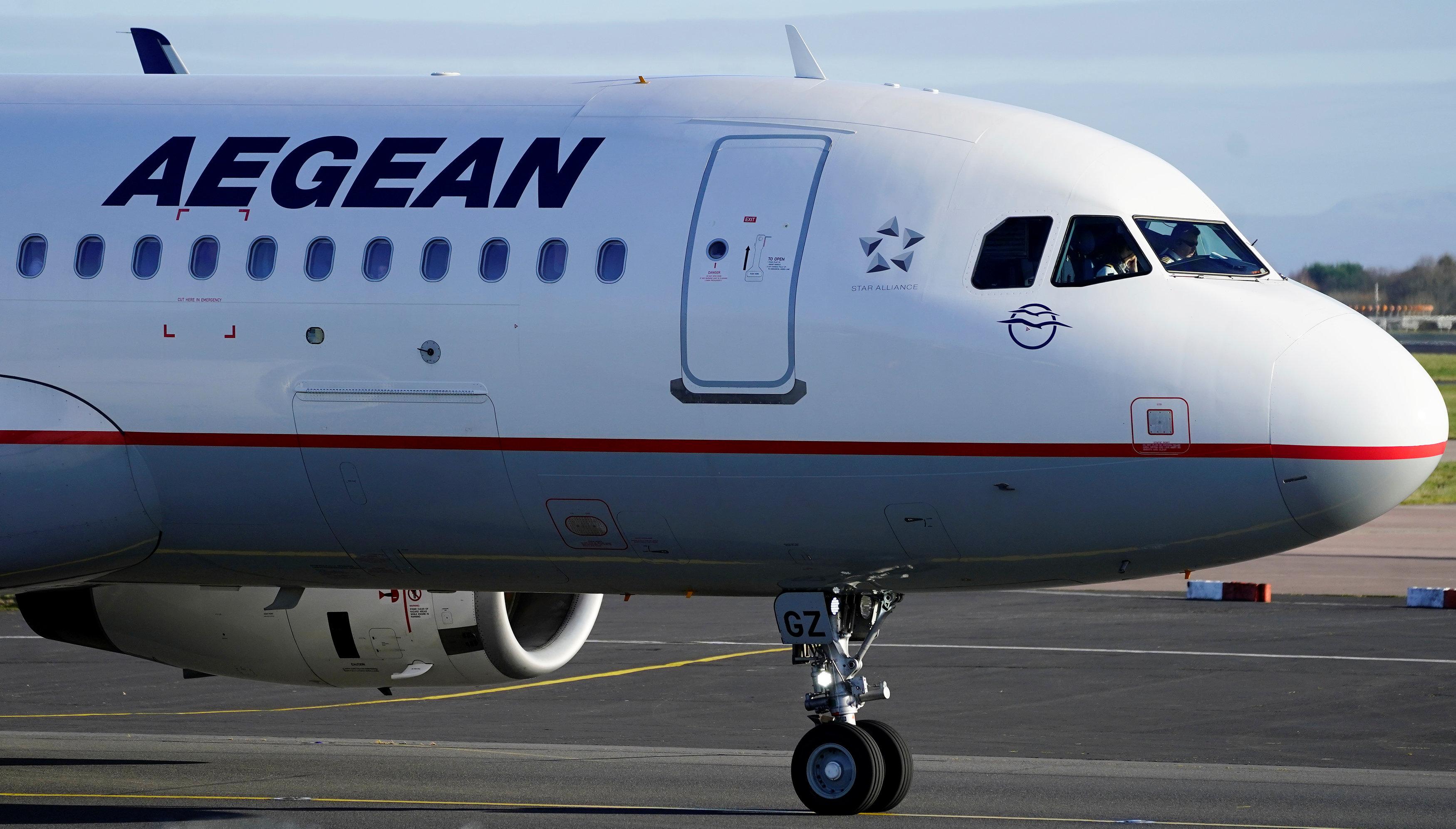Προσύμφωνο Aegean Airlines-Airbus ύψους $5 δισ.   tovima.gr