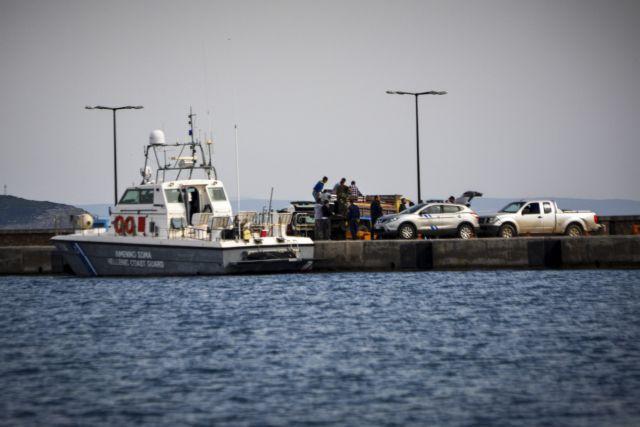 Κουρουμπλής: ΕΔΕ για το ναυάγιο στο Αγαθονήσι – ΛΣ: Όλα έγιναν όπως έπρεπε | tovima.gr