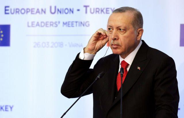 Μέτρα για τόνωση των επενδύσεων εγκρίνει ο Ερντογάν | tovima.gr