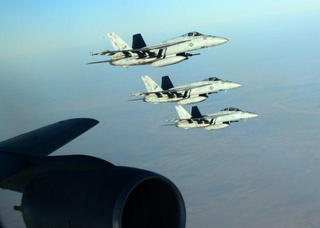Συρία:Η αμερικανική αποστολή πλησιάζει στο τέλος της   tovima.gr
