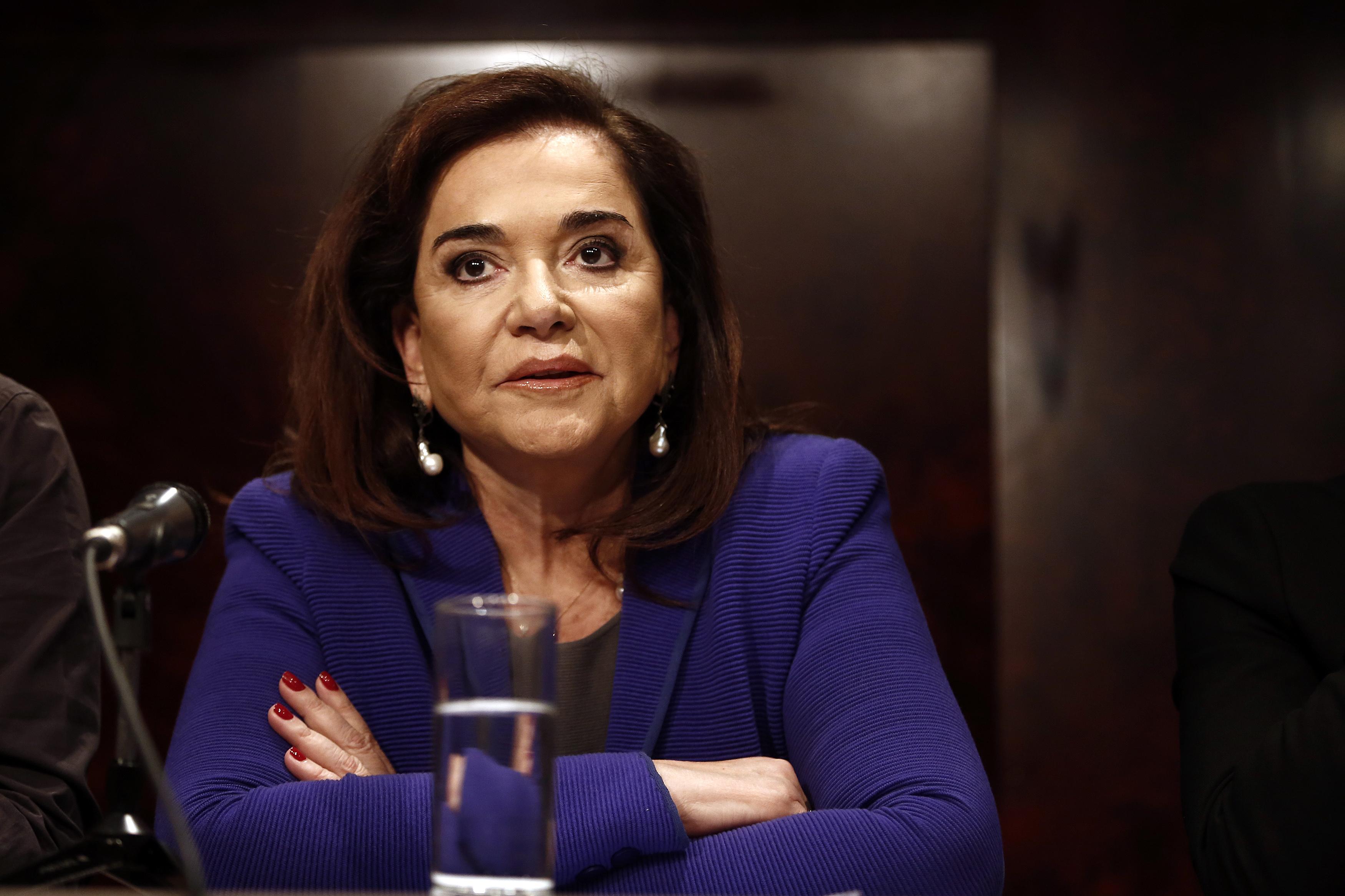 Μπακογιάννη: Η κυβέρνηση οδηγεί την Ελλάδα στην απόλυτη στασιμότητα   tovima.gr