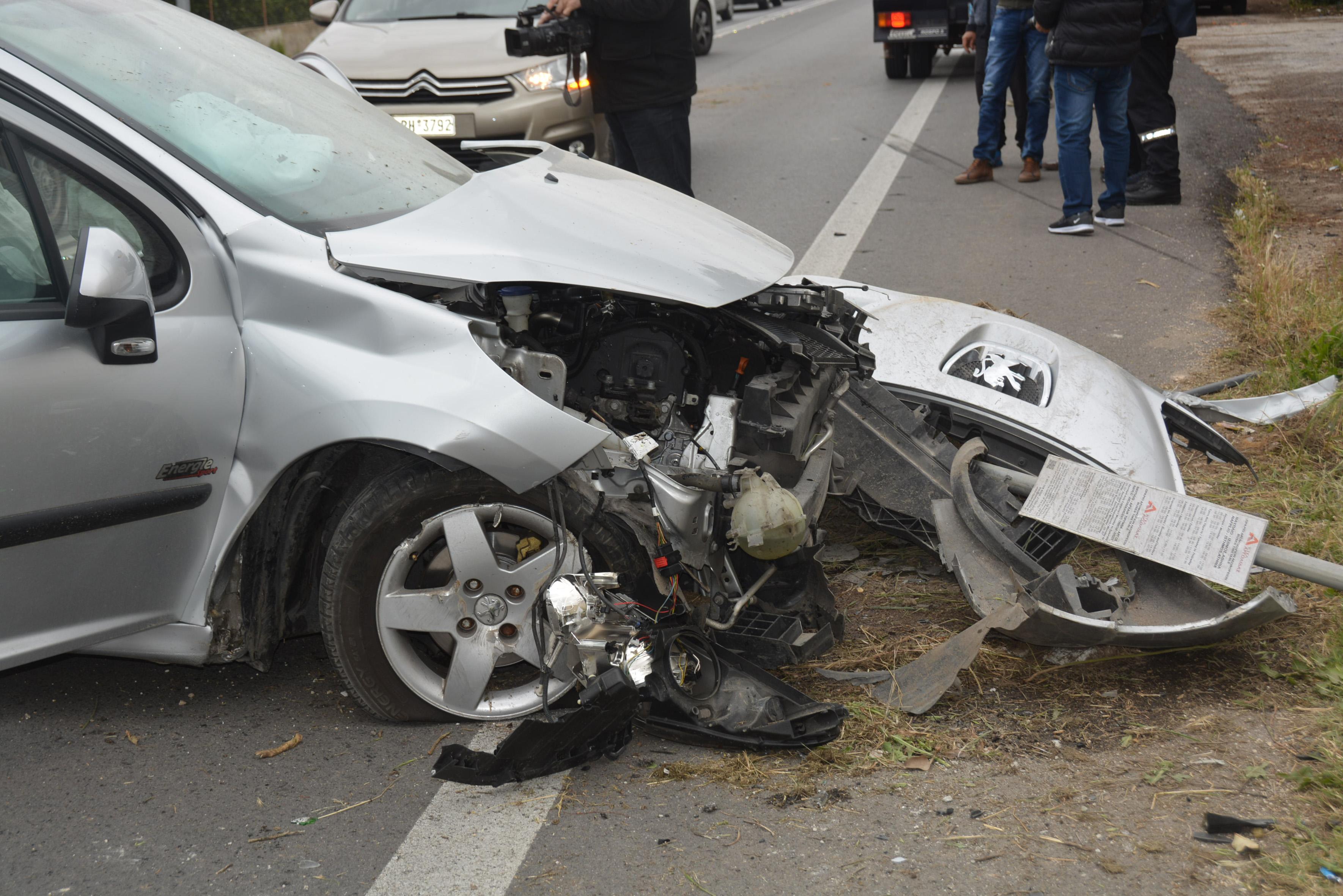 Ανησυχία για τα οδικά δυστυχήματα από την Επίτροπο Μεταφορών της ΕΕ   tovima.gr