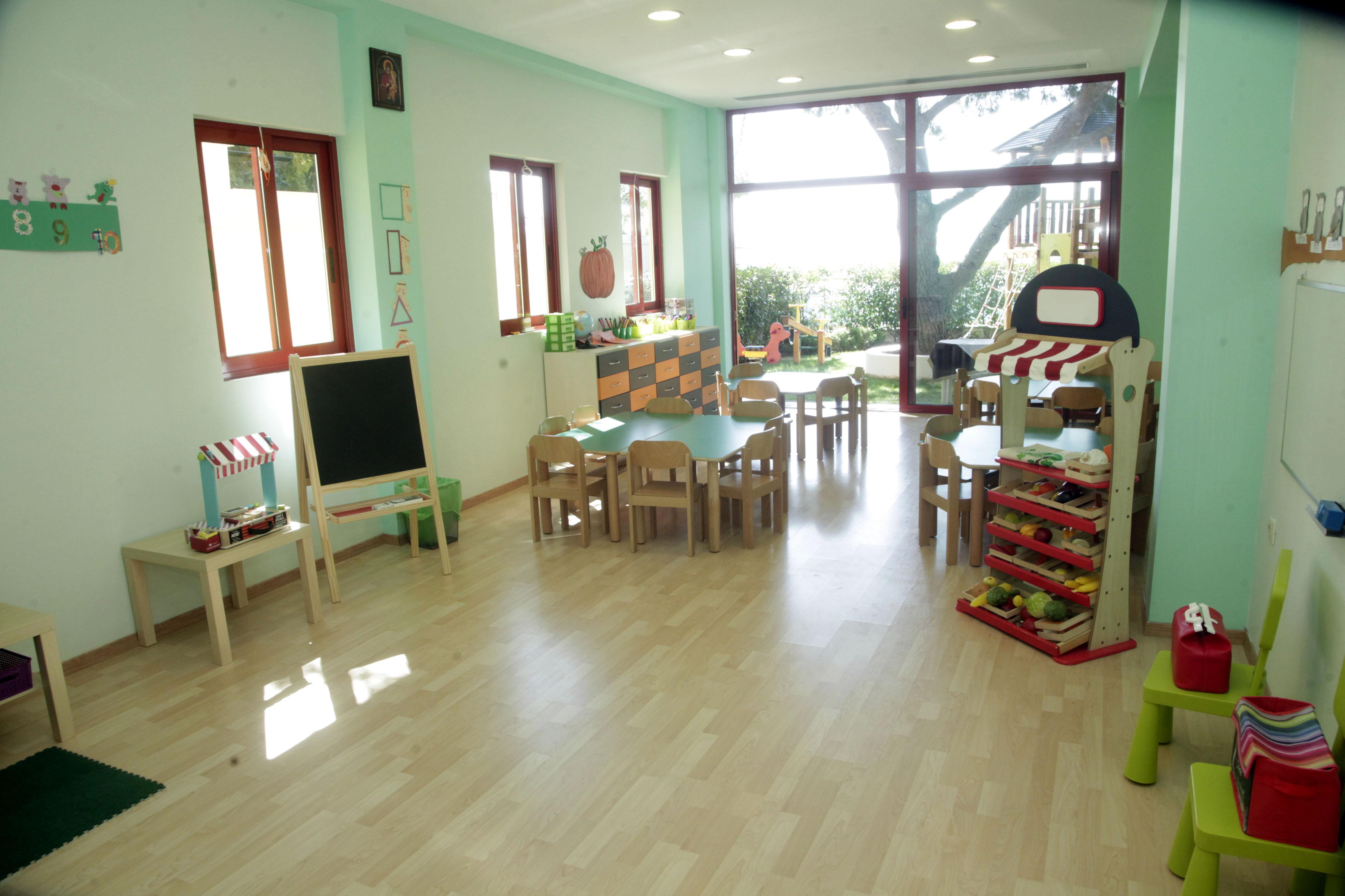 ΚΕΔΕ: Επιστολή της στο υπ. Παιδείας για τα νηπιαγωγεία | tovima.gr