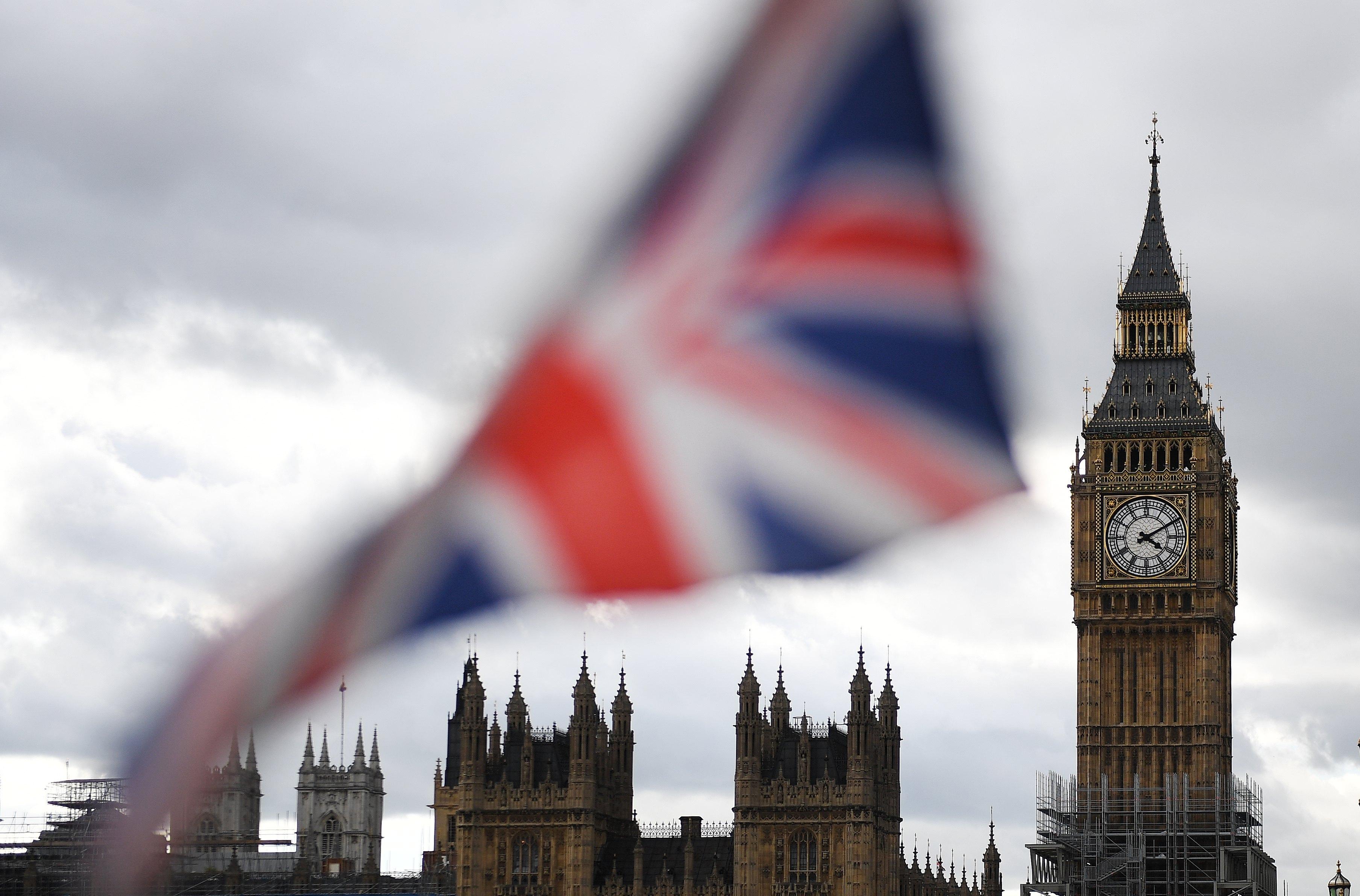 Βρετανία: Ζητά σύγκληση του Συμβουλίου Ασφαλείας του OHE | tovima.gr