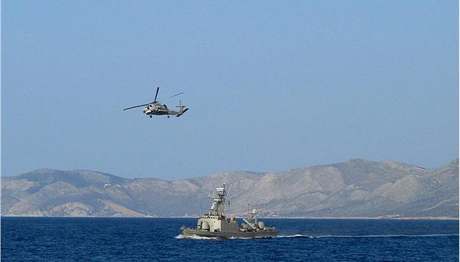 Πρόγραμμα αμυντικής συνεργασίας Ελλάδας – Ισραήλ | tovima.gr