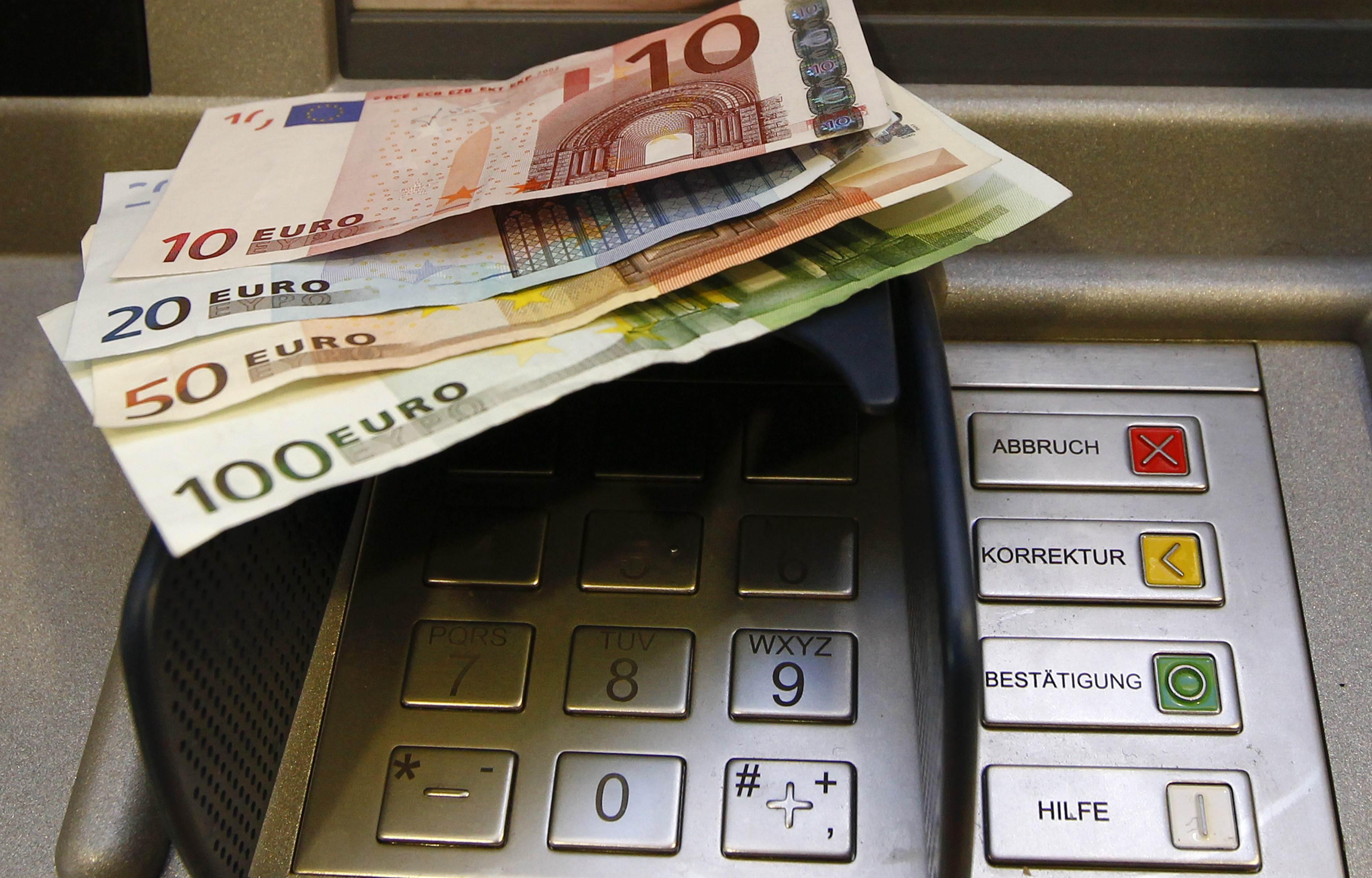 Πρωτογενές πλεόνασμα €2,32 δισ. το τρίμηνο του 2018 | tovima.gr