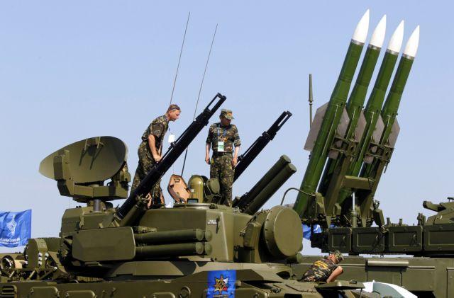 Ρωσία: Παρουσιάζει τα νέα της όπλα στην παρέλαση της 9ης Μαΐου   tovima.gr