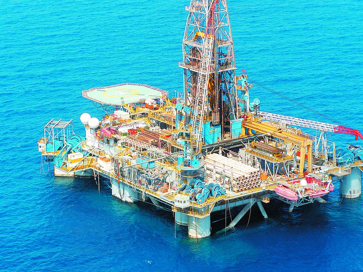 Κύπρος: Η ΕΝΙ θα συνεχίσει τη δραστηριότητά της στην κυπριακή ΑΟΖ | tovima.gr