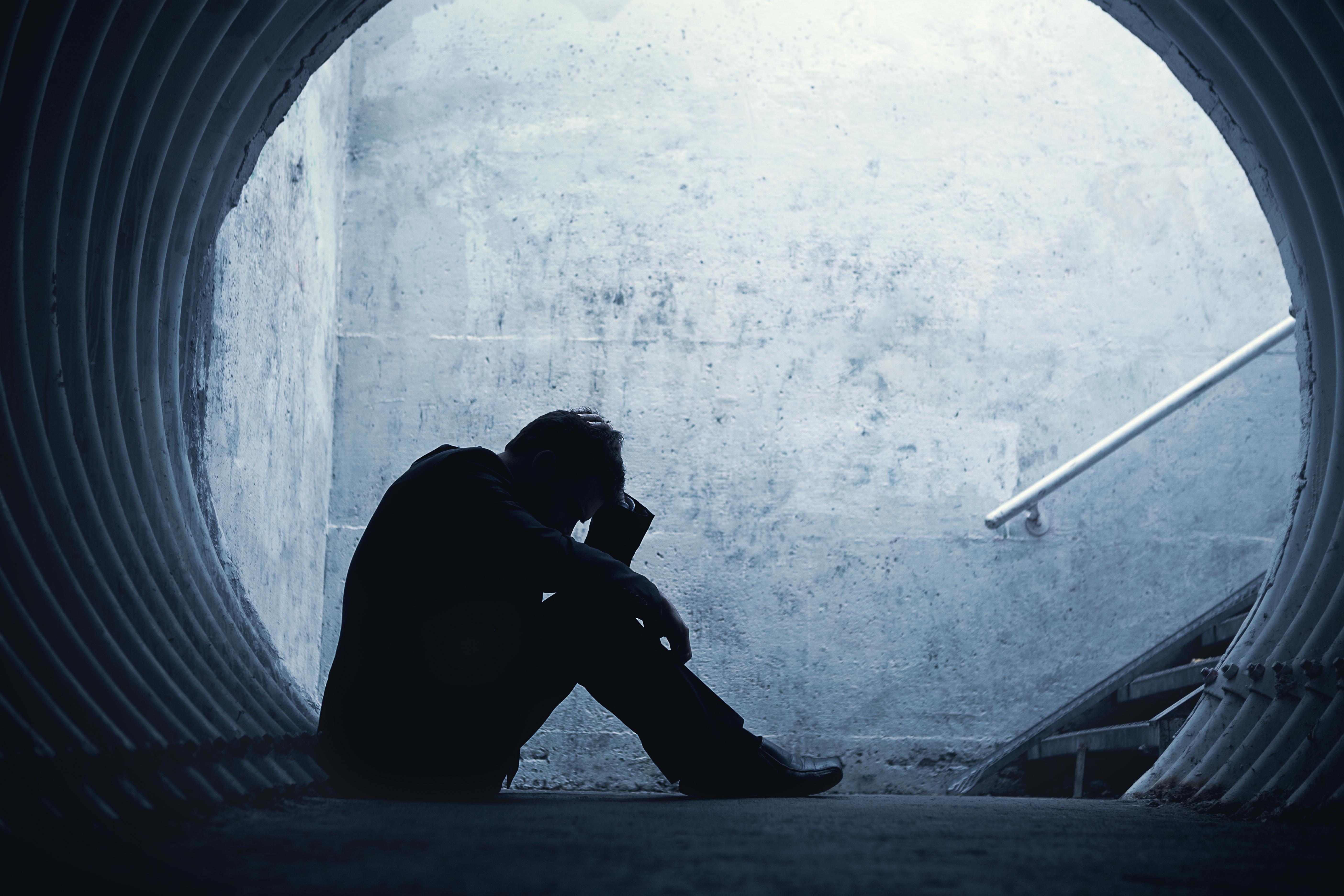 Η κατάθλιψη επιταχύνει τη γήρανση του εγκεφάλου | tovima.gr
