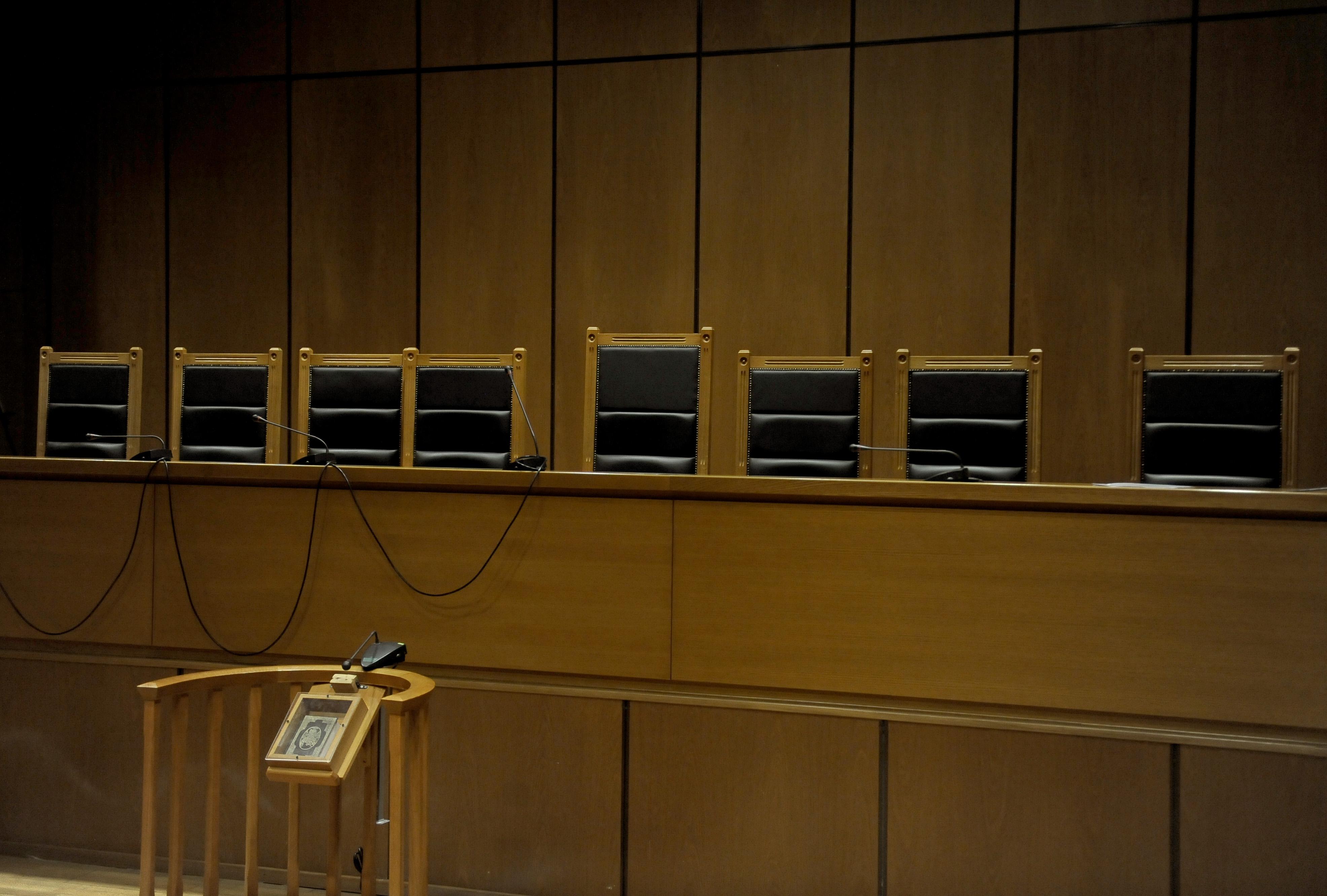 Το νέο ΔΣ της Ένωσης Δικαστών και Εισαγγελέων | tovima.gr