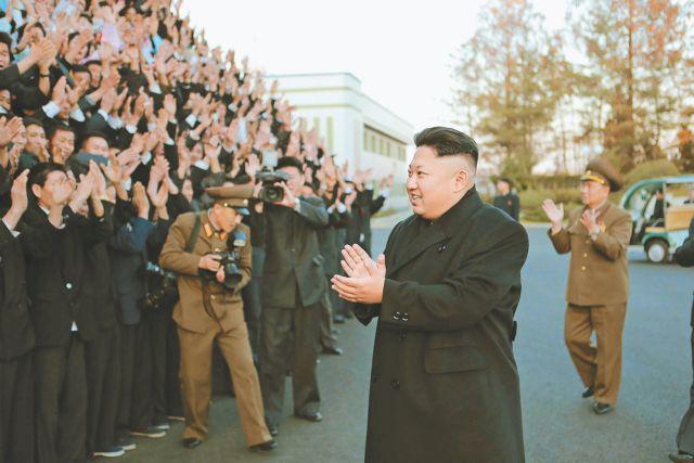 Πομπέο: Θέλουμε αποπυρηνικοποίηση της Βόρειας Κορέας εδώ και τώρα | tovima.gr