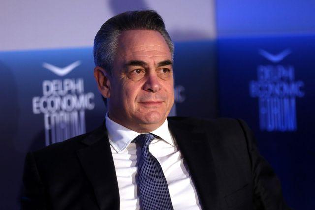 Μίχαλος για συμφωνία με πΓΔΜ: Θετικές προεκτάσεις στην οικονομία | tovima.gr