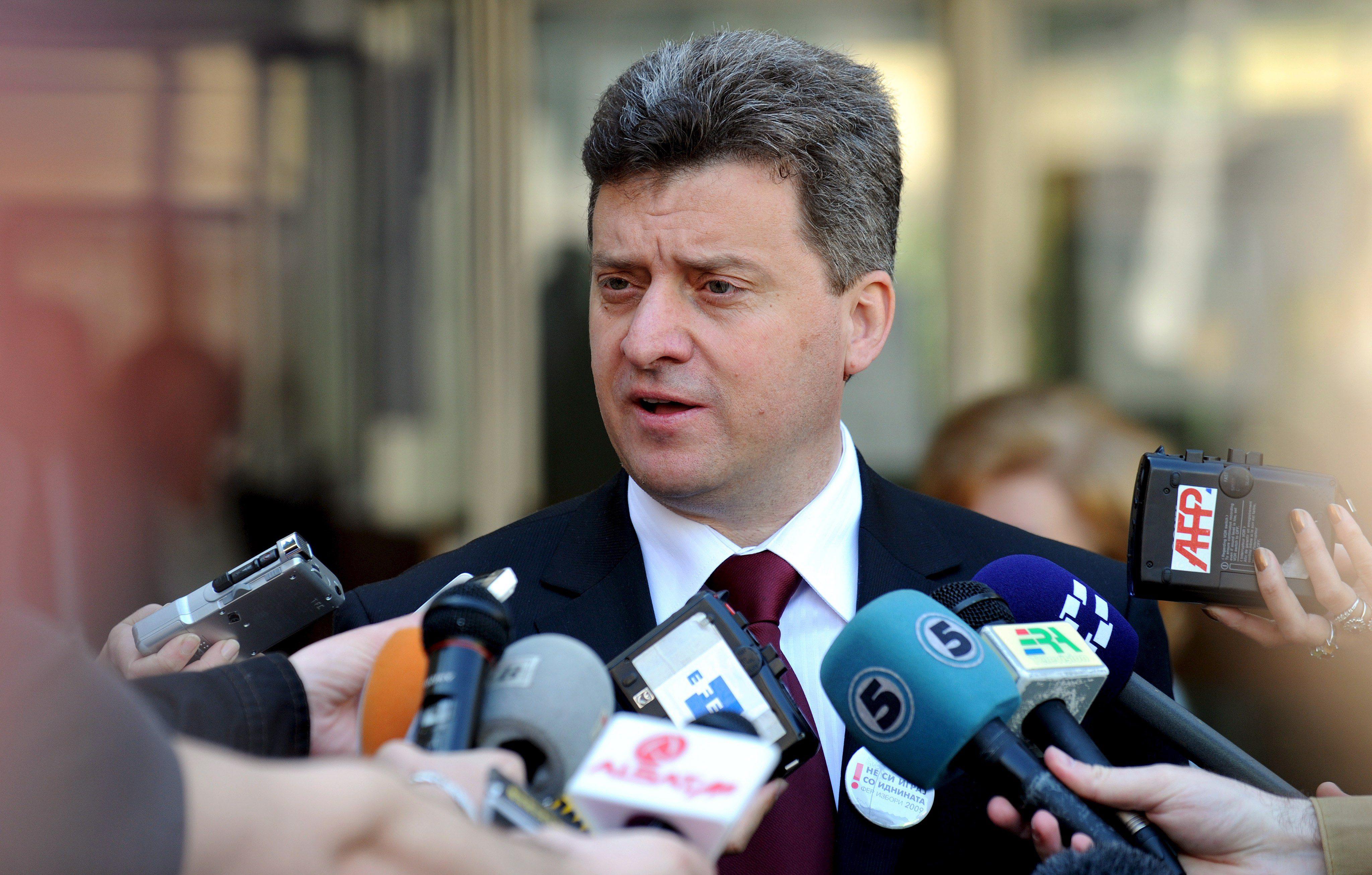 Ο Ιβανόφ απαντά στην απειλή Ζάεφ: Αν θες κατάθεσε πρόταση μομφής | tovima.gr