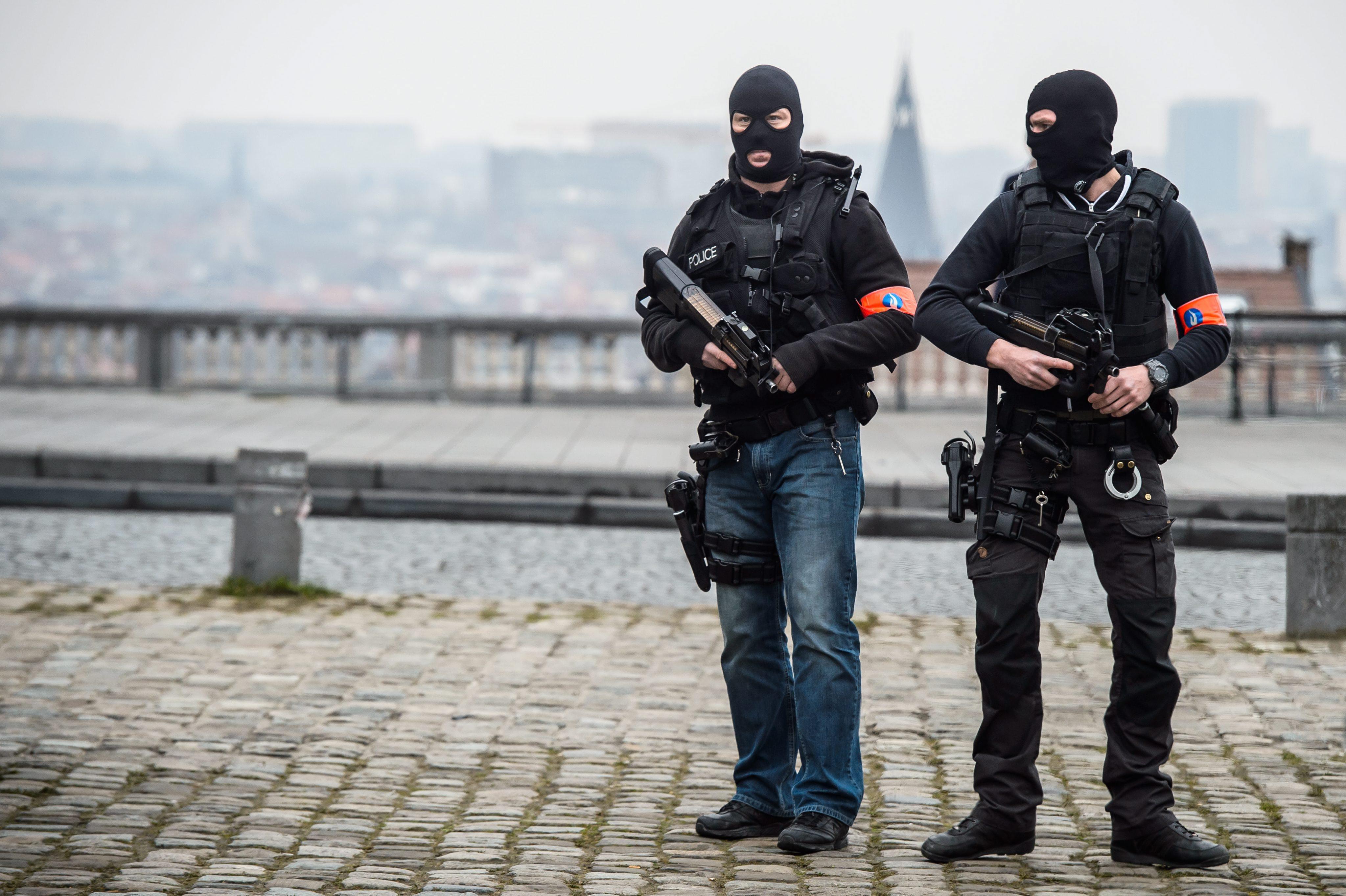Εκθεση Europol: Αυξημένες οι επιθέσεις τζιχαντιστών στην Ευρώπη το 2017   tovima.gr