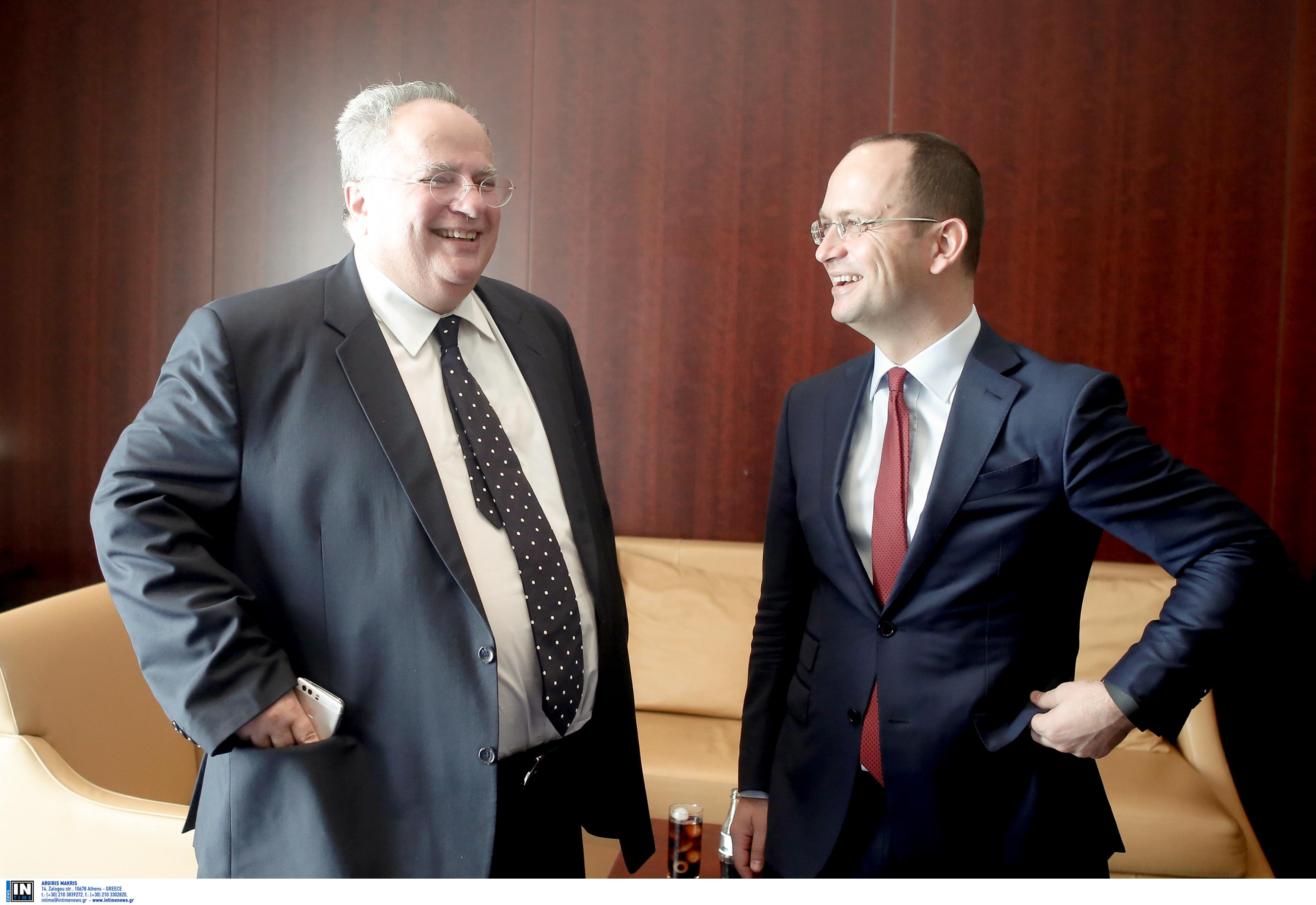 Επανέρχεται το «τσάμικο» ενόψει της συμφωνίας Ελλάδας-Αλβανίας | tovima.gr