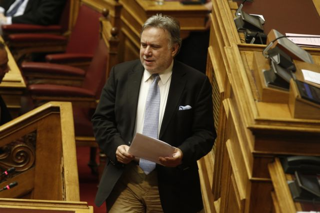 Ο  Κατρούγκαλος  ζητεί μηχανισμό κατανομής  προσφύγων | tovima.gr