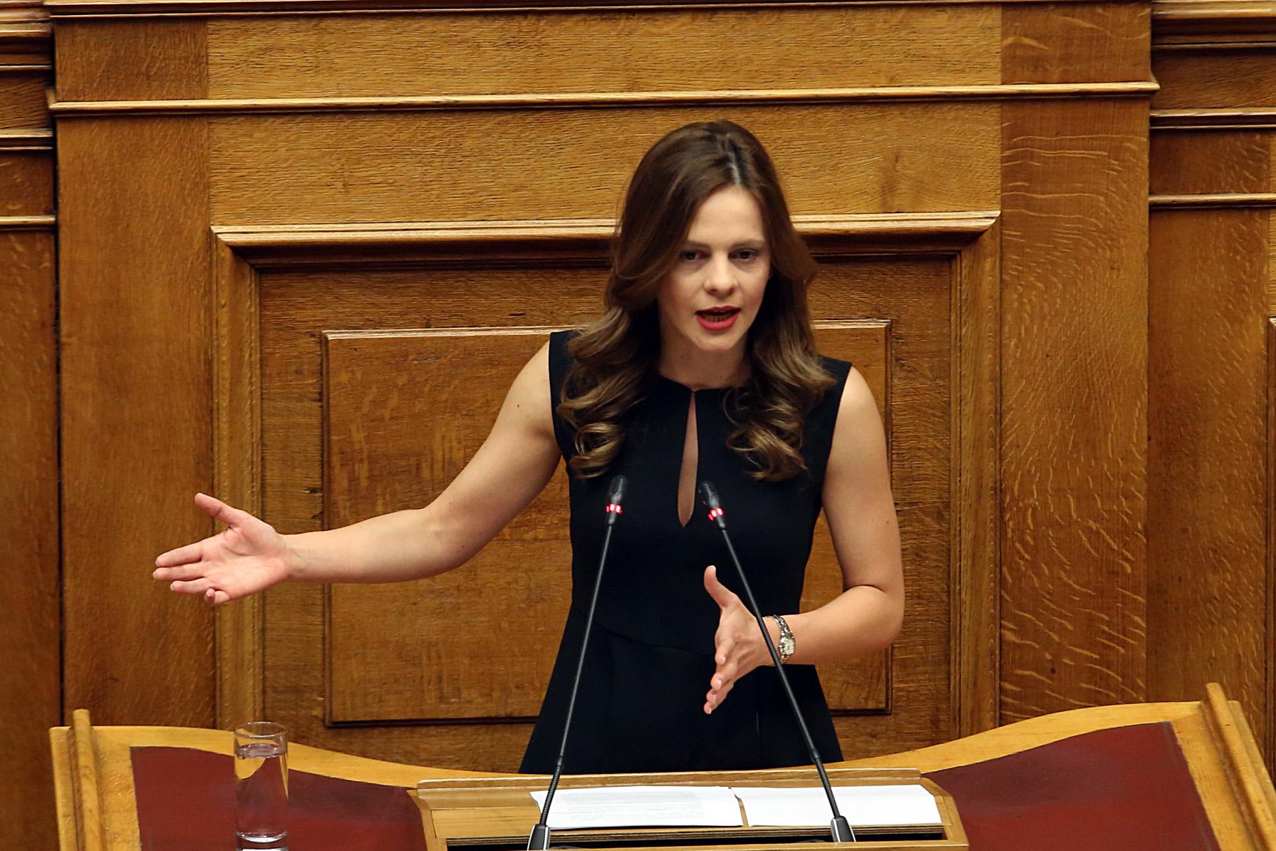 Θεσσαλονίκη: Αποδοκιμασίες σε Αχτσιόγλου για τη Β. Μακεδονία   tovima.gr