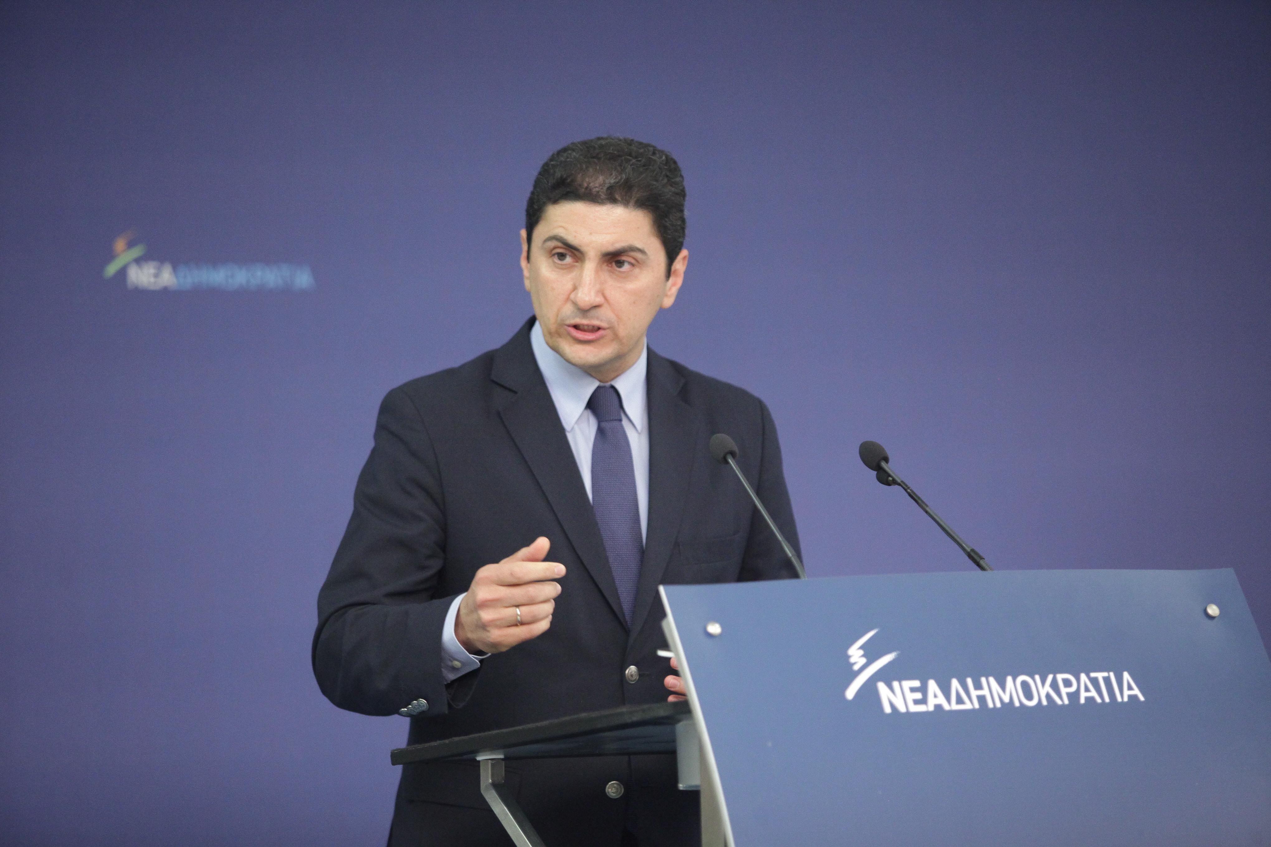 Αυγενάκης σε Τσιρώνη: Αν δεν φταίνε οι παραιτηθέντες, τότε ποιοι είναι οι πραγματικοί υπαίτιοι; | tovima.gr