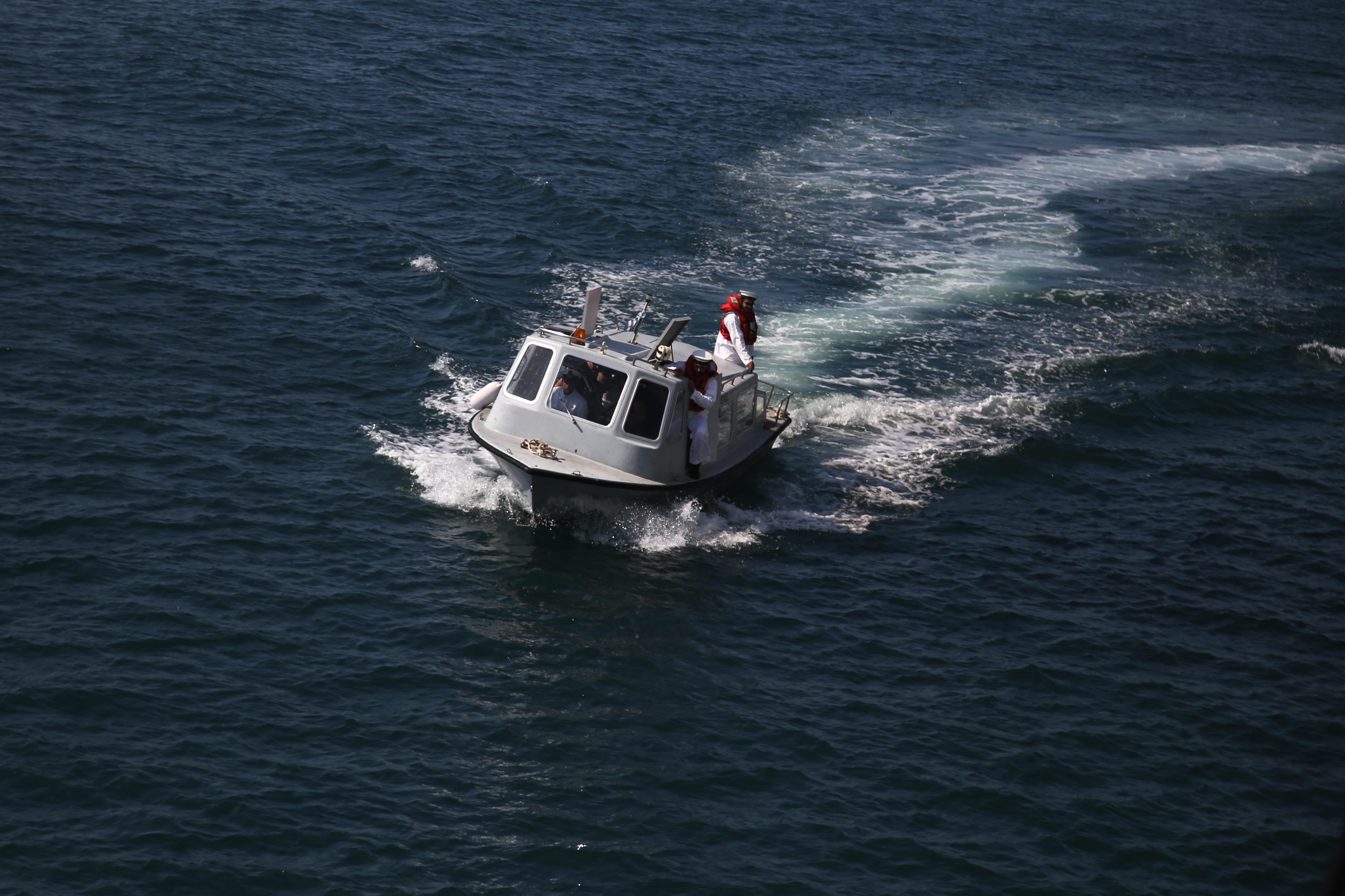 Επεισόδιο στο Αιγαίο : Τούρκοι ψαράδες πυροβόλησαν εναντίον ελλήνων αλιέων στη Λέρο | tovima.gr
