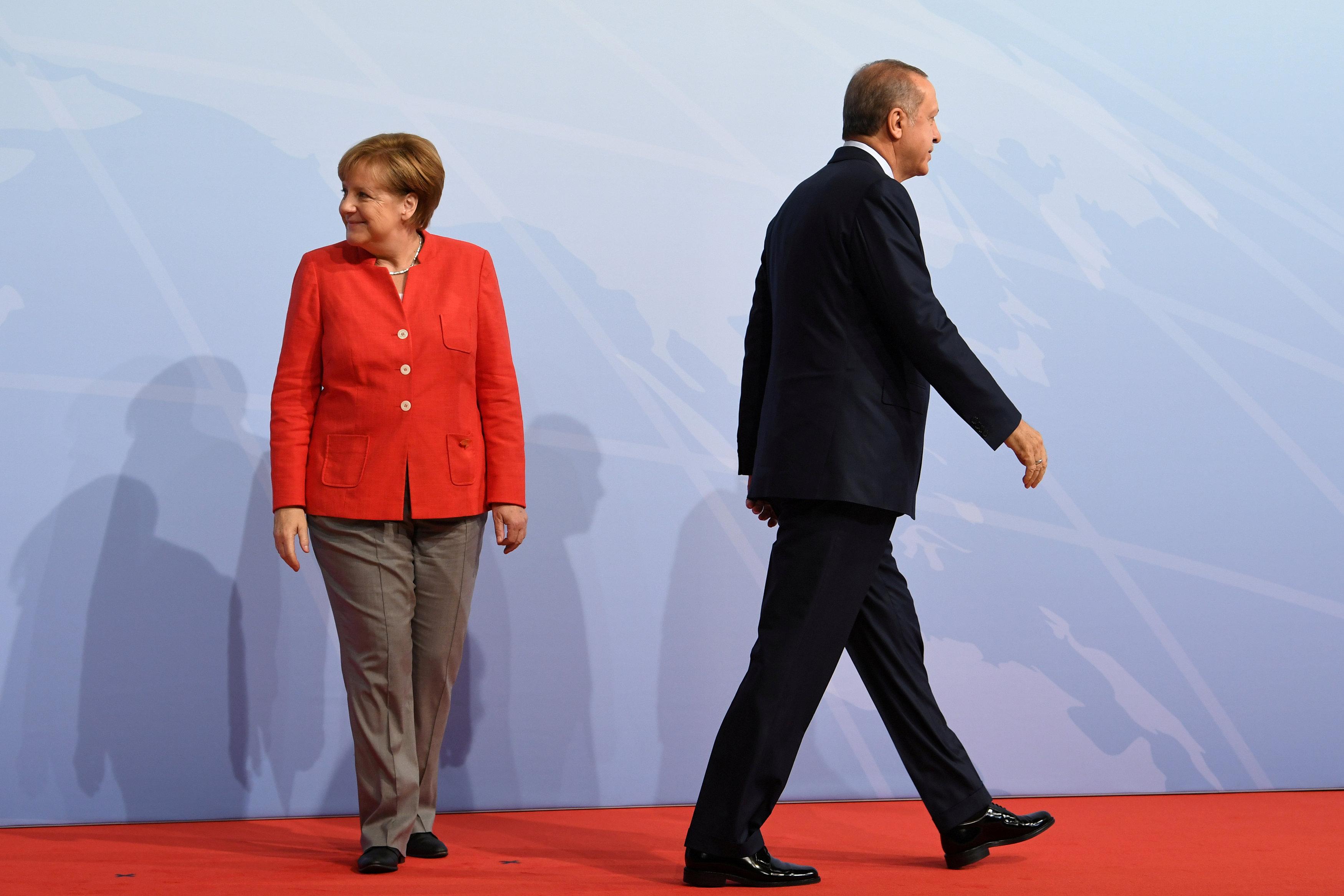 Η επιδείνωση των σχέσεων Τουρκίας – Γερμανίας | tovima.gr