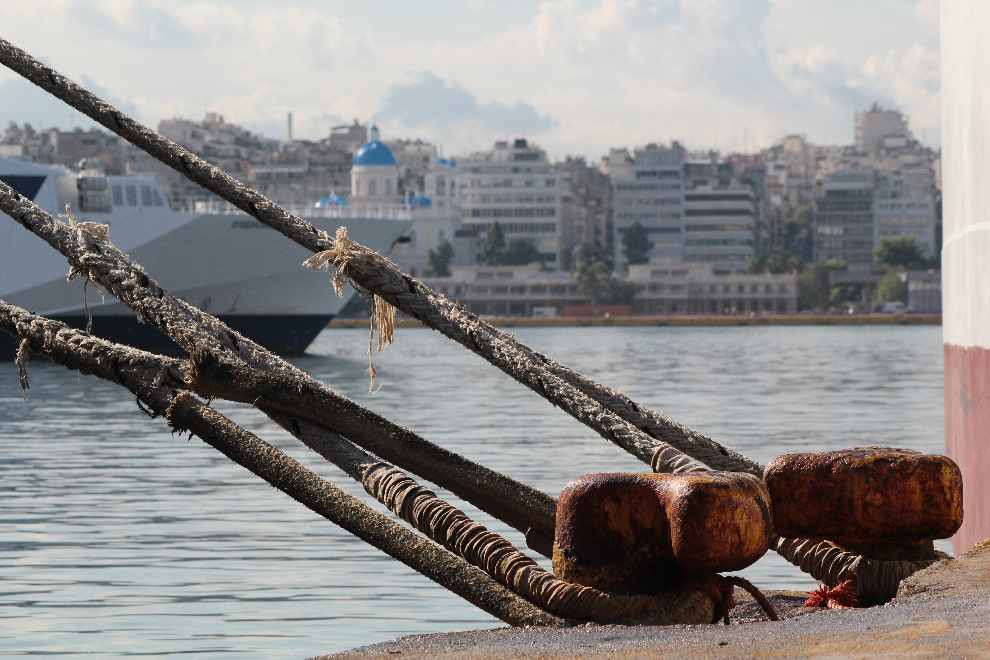 Τι απαντά η ΠΝΟ στην ένωση ακτοπλόων για την απεργία | tovima.gr