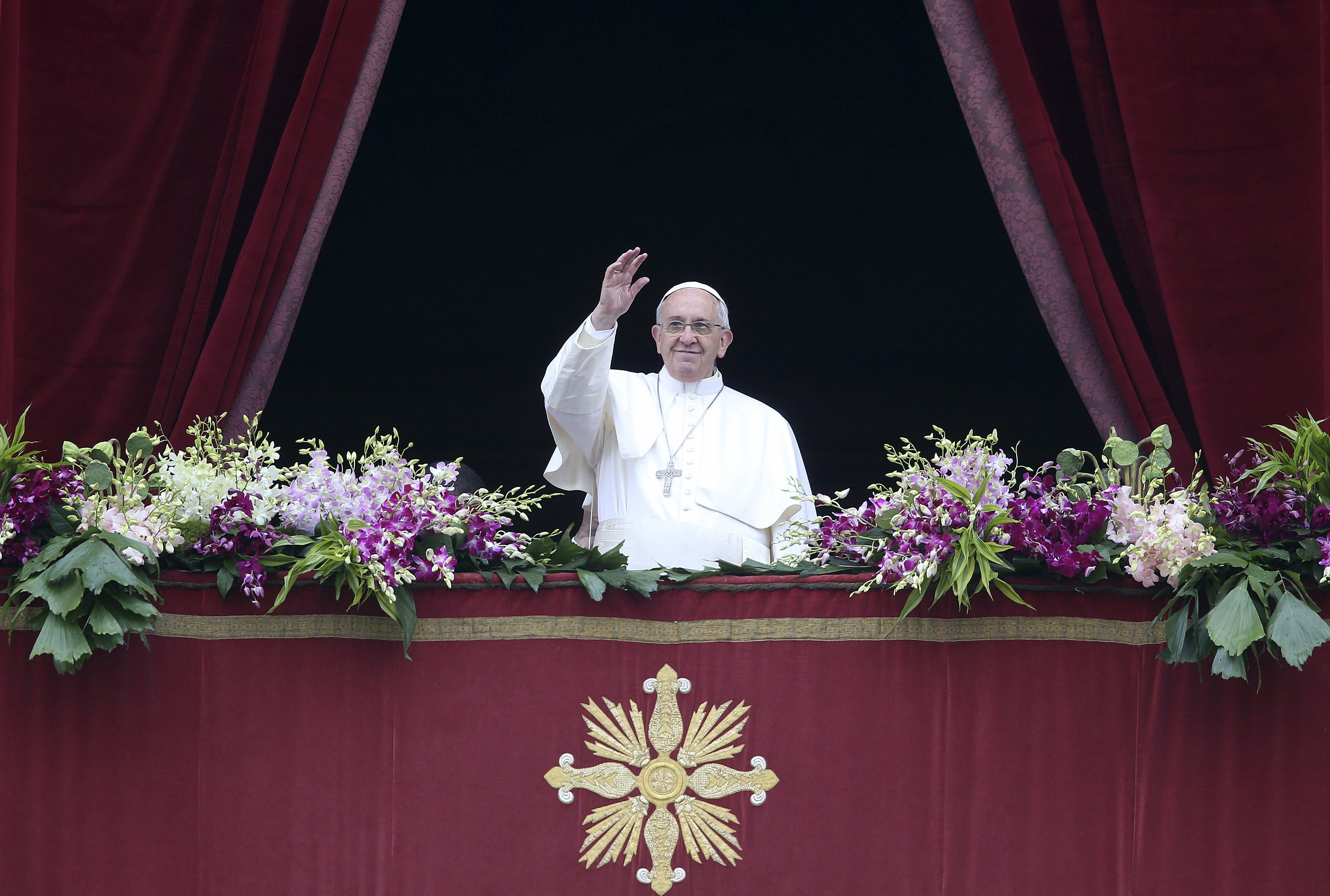 Συνάντηση με θύματα σεξουαλικής κακοποίησης από ιερείς θα  έχει ο πάπας Φραγκίσκος στην Ιρλανδία | tovima.gr