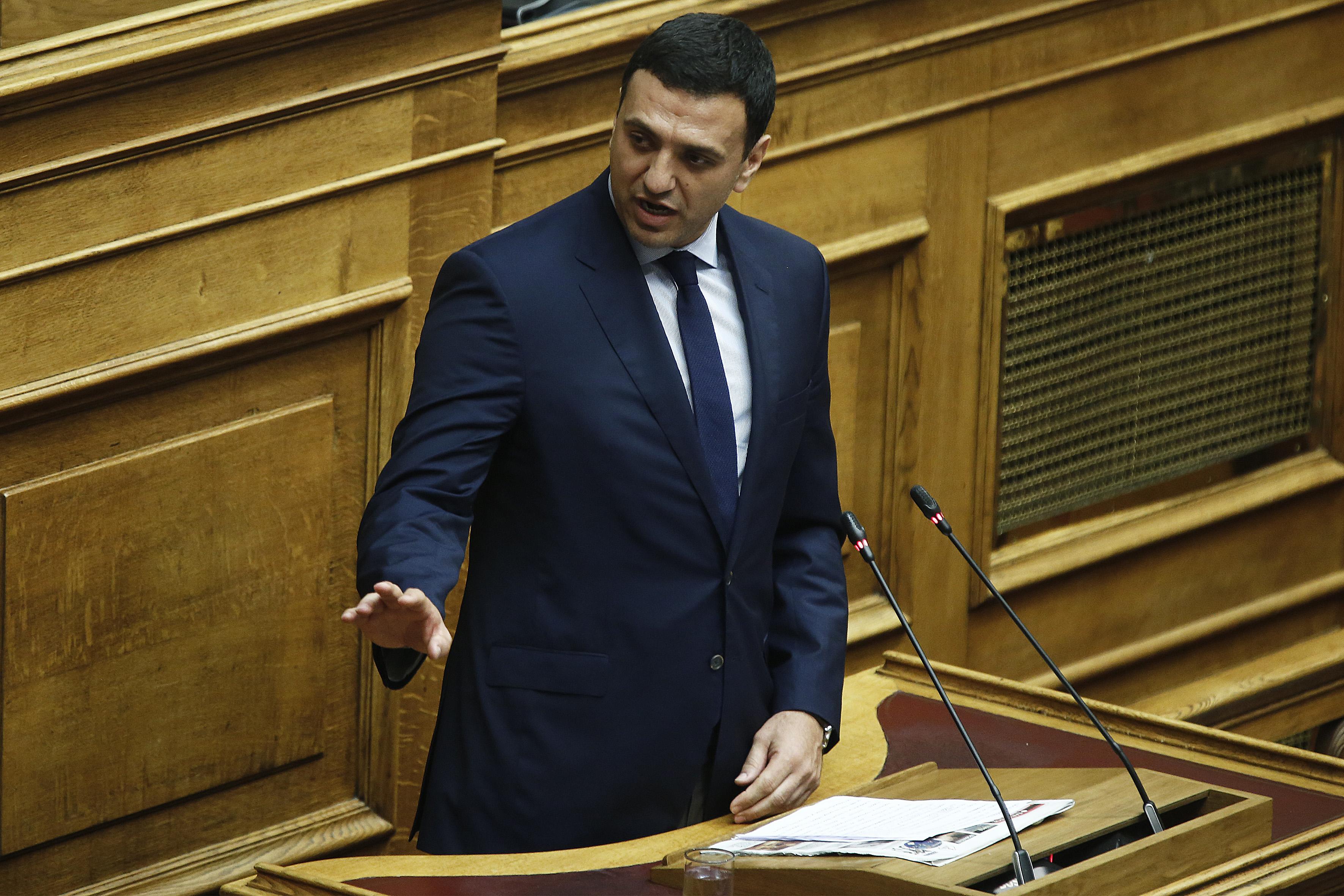 Κικίλιας: Ο ανασχηματισμός της κυβέρνησης θα είναι ο τελευταίος   tovima.gr