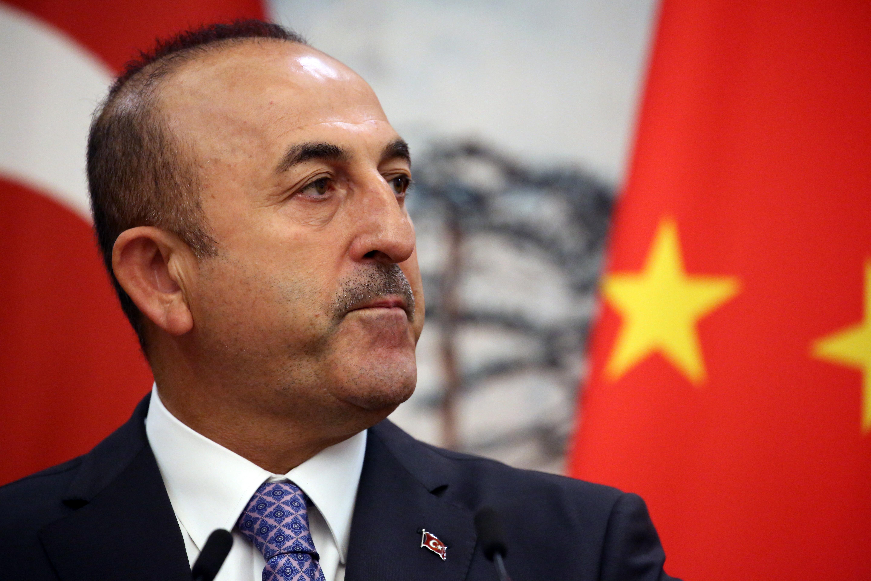 Τσαβούσογλου: Βασικός στόχος της Τουρκίας η ένταξη στην ΕΕ | tovima.gr