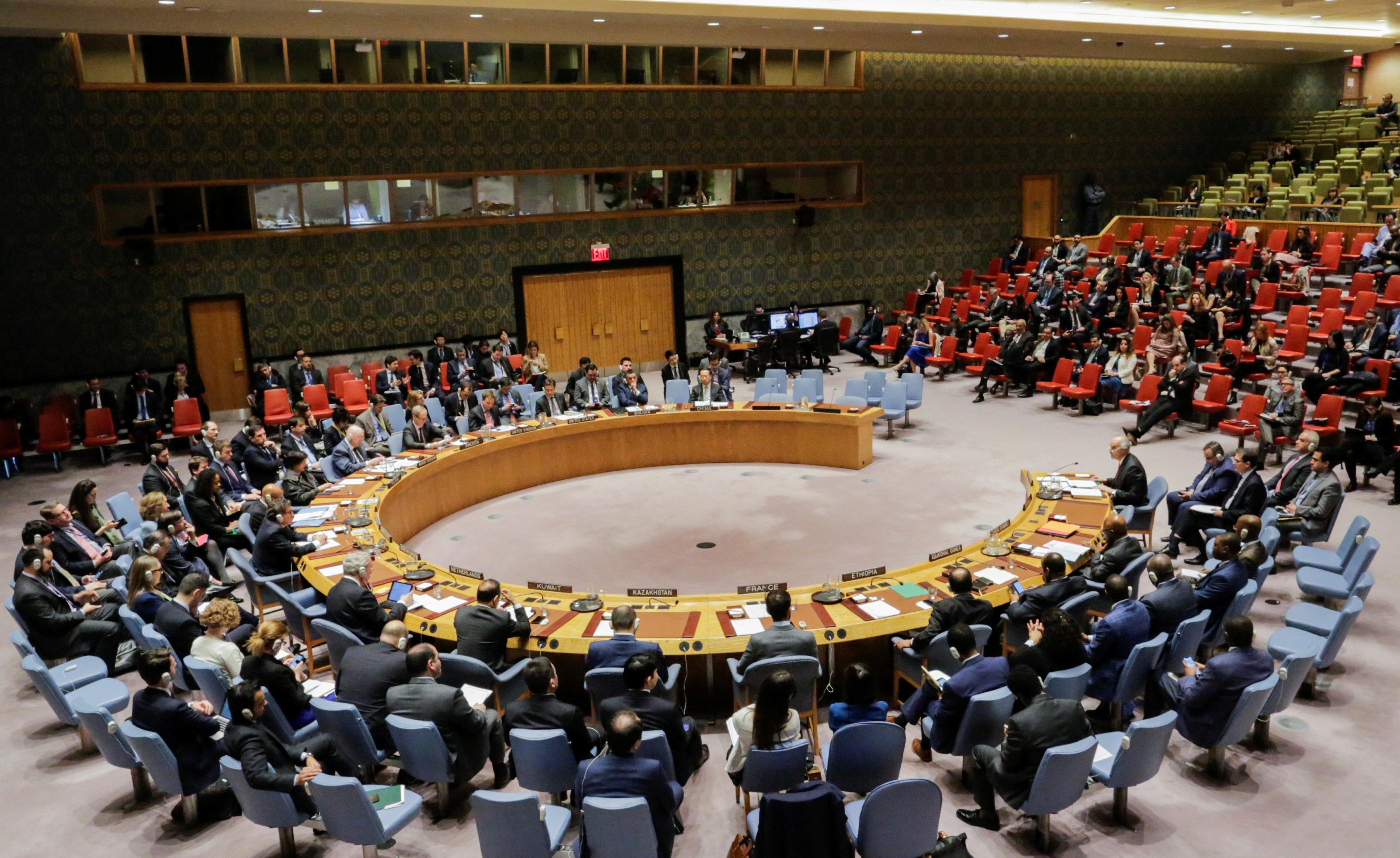 Νέα επέμβαση στη Συρία προετοιμάζουν οι ΗΠΑ | tovima.gr