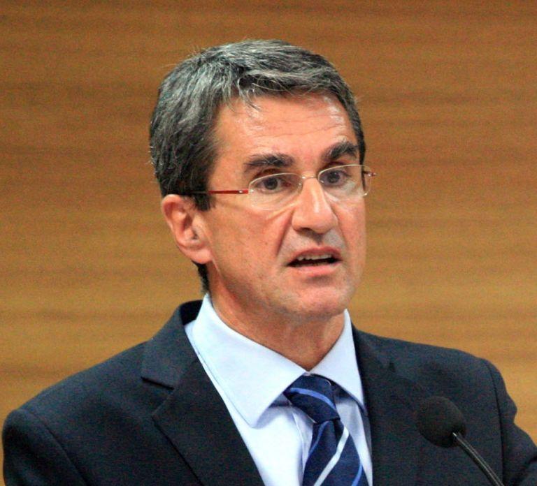 Ανδρέας Λοβέρδος: Προέχει η αντιμετώπιση της ανεργίας | tovima.gr