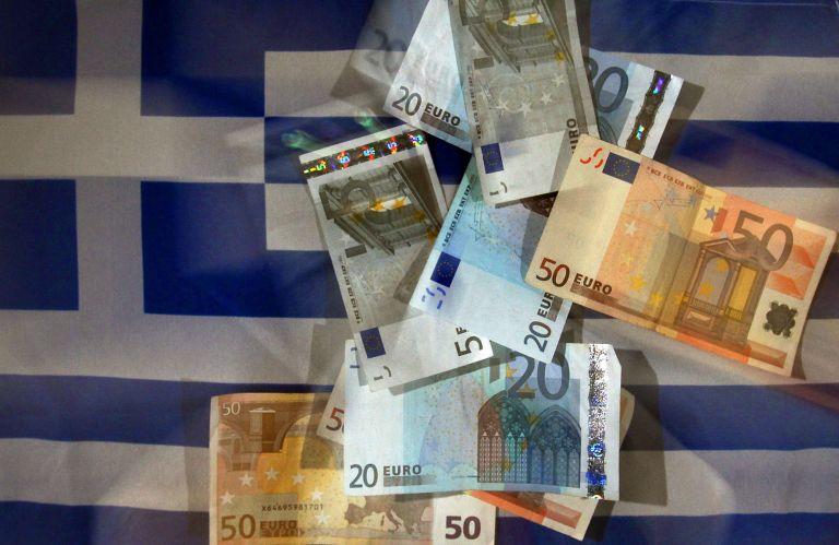 ΟΔΔΗΧ: Εκτιμήσεις για τα τοκοχρεολύσια εξυπηρέτησης χρέους | tovima.gr