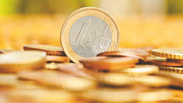 Primary surplus amounts to 4.34 billion euros at the end of November | tovima.gr
